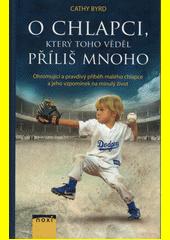 O chlapci, který toho věděl příliš mnoho : ohromující a pravdivý příběh malého chlapce a jeho vzpomínek na minulý život  (odkaz v elektronickém katalogu)