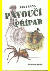 Pavoučí případ  (odkaz v elektronickém katalogu)