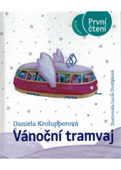 Vánoční tramvaj  (odkaz v elektronickém katalogu)