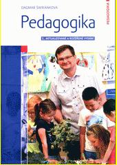 Pedagogika  (odkaz v elektronickém katalogu)