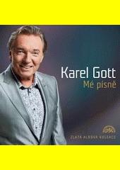 Karel Gott Mé písně (odkaz v elektronickém katalogu)