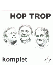 Hop Trop komplet (odkaz v elektronickém katalogu)