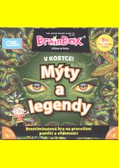 V kostce! - Mýty a legendy (odkaz v elektronickém katalogu)