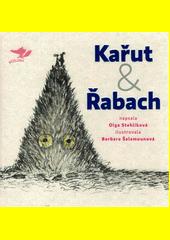 Kařut & Řabach  (odkaz v elektronickém katalogu)