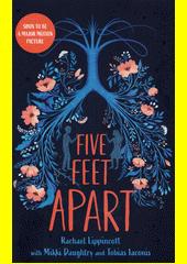 Five feet apart  (odkaz v elektronickém katalogu)