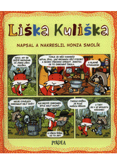 Liška Kuliška  (odkaz v elektronickém katalogu)