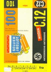 Petříček Sellier & Petříček Bellot  (odkaz v elektronickém katalogu)