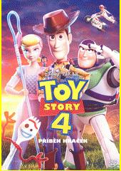Toy Story 4: příběh hraček  (odkaz v elektronickém katalogu)