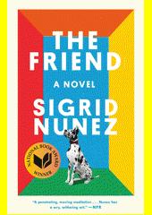 The friend  (odkaz v elektronickém katalogu)