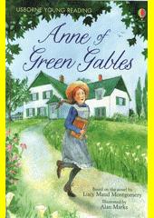 Anne of green gables  (odkaz v elektronickém katalogu)