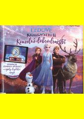 Ledové království II : kouzelné dobrodružství (odkaz v elektronickém katalogu)