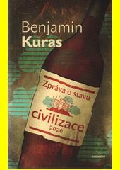 Zpráva o stavu civilizace  (odkaz v elektronickém katalogu)