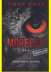 Morfeův gen  (odkaz v elektronickém katalogu)