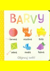 Barvy  (odkaz v elektronickém katalogu)