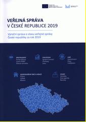Veřejná správa v České republice 2018 (odkaz v elektronickém katalogu)