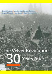 The Velvet Revolution : 30 years after  (odkaz v elektronickém katalogu)