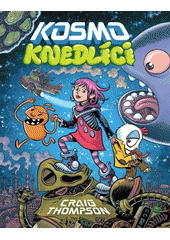 Kosmo knedlíci  (odkaz v elektronickém katalogu)