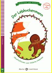 Der Lebkuchenmann  (odkaz v elektronickém katalogu)