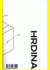 Antihrdina  (odkaz v elektronickém katalogu)