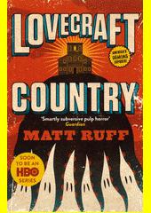 Lovecraft country  (odkaz v elektronickém katalogu)