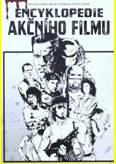 Encyklopedie akčního filmu  (odkaz v elektronickém katalogu)