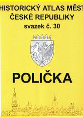 Polička  (odkaz v elektronickém katalogu)