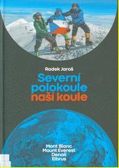 Severní polokoule naší koule  (odkaz v elektronickém katalogu)