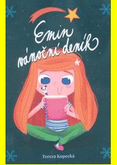 Emin vánoční deník  (odkaz v elektronickém katalogu)