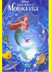 Ariel, malá mořská víla (odkaz v elektronickém katalogu)