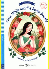 Snow white and the seven dwarfs (odkaz v elektronickém katalogu)
