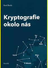Kryptografie okolo nás  (odkaz v elektronickém katalogu)