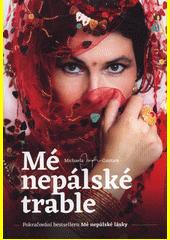 Mé nepálské trable  (odkaz v elektronickém katalogu)