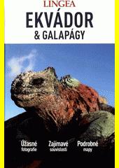 Ekvádor & Galapágy  (odkaz v elektronickém katalogu)