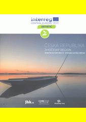 Česká republika : jihočeský region : nehmotné kulturní dědictví = Intangible cultural heritage (odkaz v elektronickém katalogu)