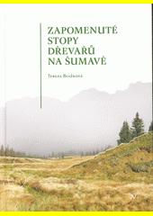 Zapomenuté stopy dřevařů na Šumavě  (odkaz v elektronickém katalogu)