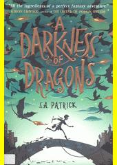 A Darkness of Dragons  (odkaz v elektronickém katalogu)