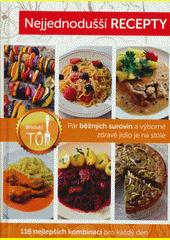 Nejjednodušší recepty pro každý den : Břicháč Tom  (odkaz v elektronickém katalogu)