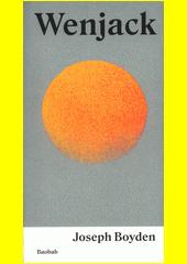 Wenjack  (odkaz v elektronickém katalogu)