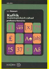 Kufřík matematických záhad profesora Stewarta  (odkaz v elektronickém katalogu)