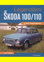 Legendární Škoda 100 (odkaz v elektronickém katalogu)