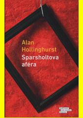 Sparsholtova aféra  (odkaz v elektronickém katalogu)