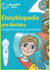 Encyklopedie pro školáky  (odkaz v elektronickém katalogu)