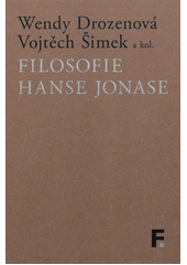 Filosofie Hanse Jonase  (odkaz v elektronickém katalogu)