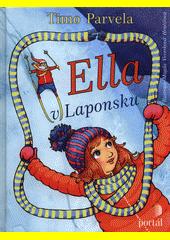 Ella v Laponsku  (odkaz v elektronickém katalogu)
