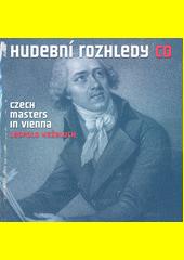 Czech masters in Vienna. Leopold Koželuch (odkaz v elektronickém katalogu)