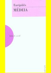 Médeia  (odkaz v elektronickém katalogu)
