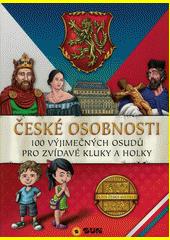 Osobnosti České republiky  (odkaz v elektronickém katalogu)