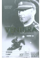 František Ventura : příběh olympijského vítěze (odkaz v elektronickém katalogu)