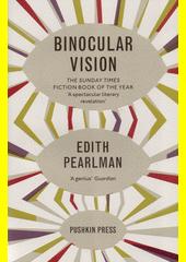 Binocular vision  (odkaz v elektronickém katalogu)