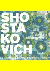 Complete String Quartets  (odkaz v elektronickém katalogu)